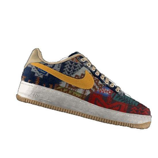 NikeID Pendleton Collection