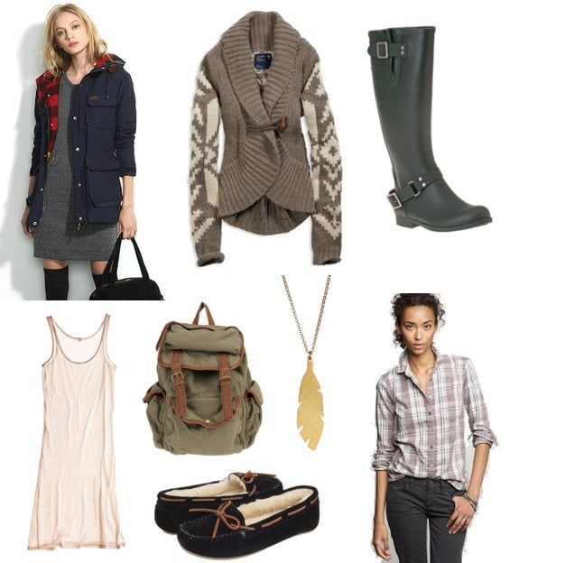 Holiday Gifts For a Country-Chic Style