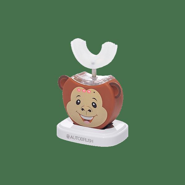 Matti the Monkey AutoBrush For Kids