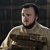 John Bradley as Sam