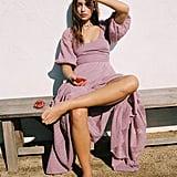 Free People Beachy Keen Midi Dress