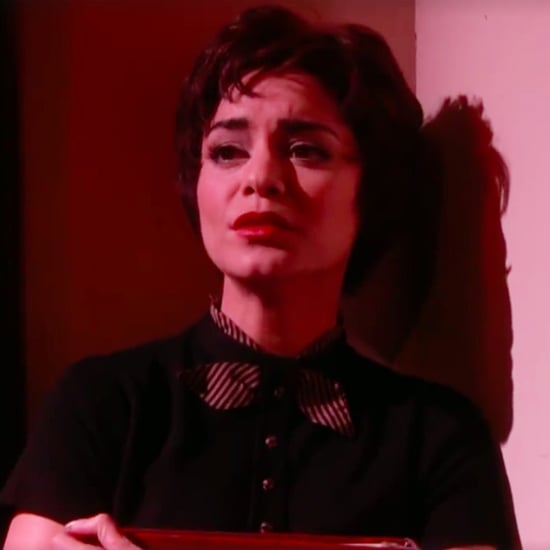 "Vanessa Hudgens Grease ""There Are Worse Things I Could Do"""