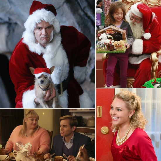 Can Millenium tv series christmas episode your