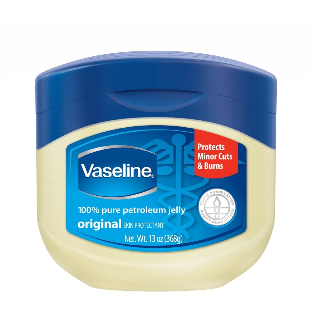 Vaseline on Your Pulse Points
