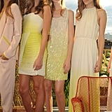 Erin by Erin Fetherston Spring 2013