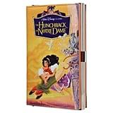 The Hunchback of Notre Dame VHS Case Clutch Bag