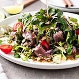 Gluten-Free: Thai Beef Salad