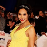 Photos of Myleene Klass at the 2011 National Television Awards