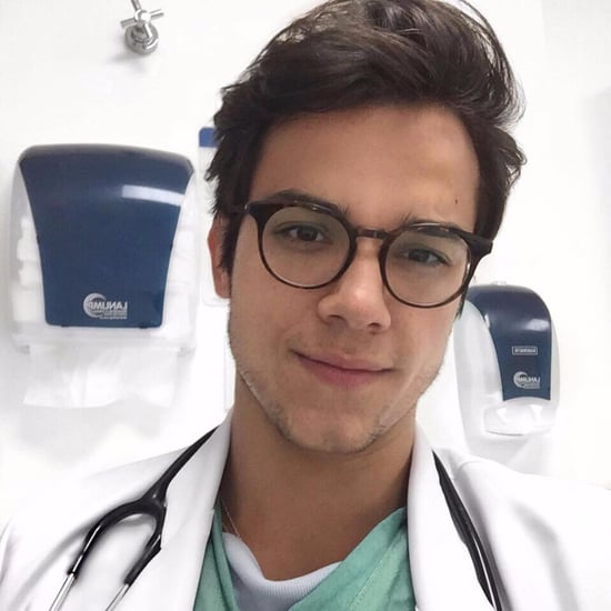 Hot Brazilian Doctor