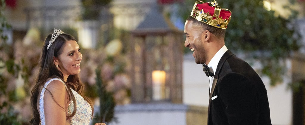 "The Bachelor: What Is ""Queen"" Victoria's Job?"