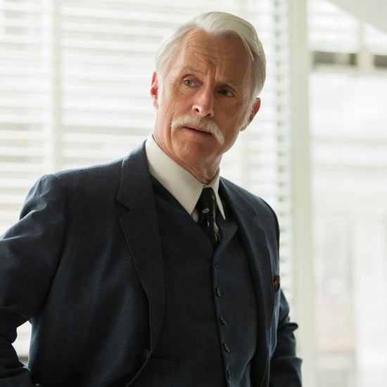 Why Mad Men's Roger Sterling Is the Best