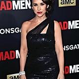 Mad Men Final Season Red Carpet Premiere