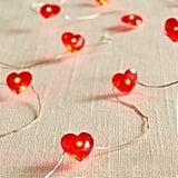 Red Heart Glimmer Strings