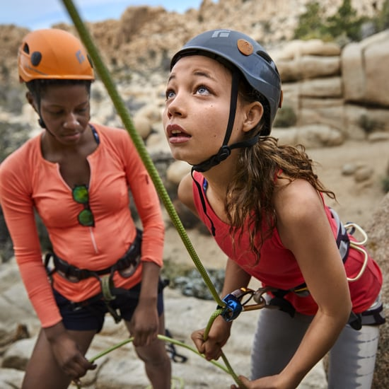 GirlVentures Outdoor Programs