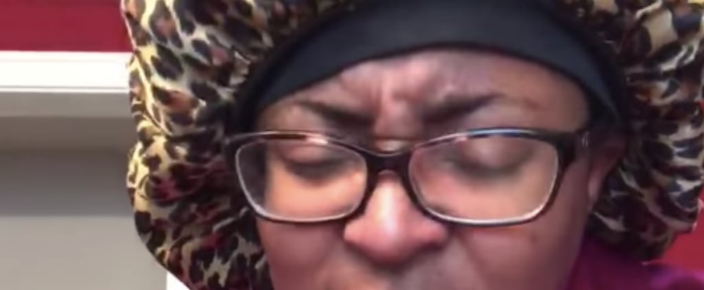 "Comedian's Funny ""Desperate Mother Prayer"" | Video"