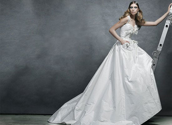 Fab's Top Ten Traditional Wedding Dresses We Found Online