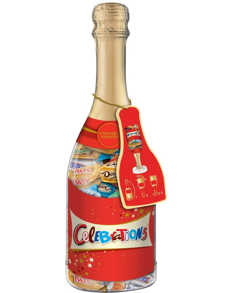Mars Celebration Bottle