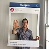 Ryan Kwanten, in town to promote the seventh season of True Blood on DVD, jumped on board the POPSUGAR Australia 5th birthday.