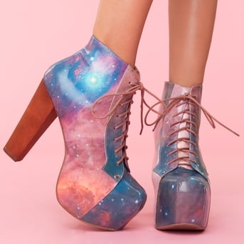 Cosmic Fashion