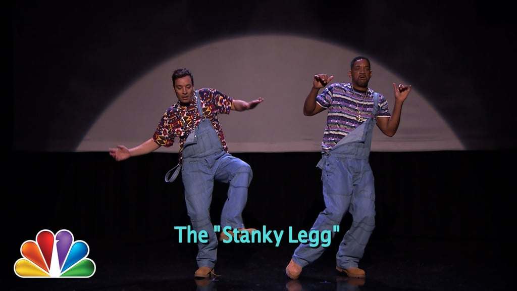 The Evolution of Hip-Hop Dancing With Will Smith