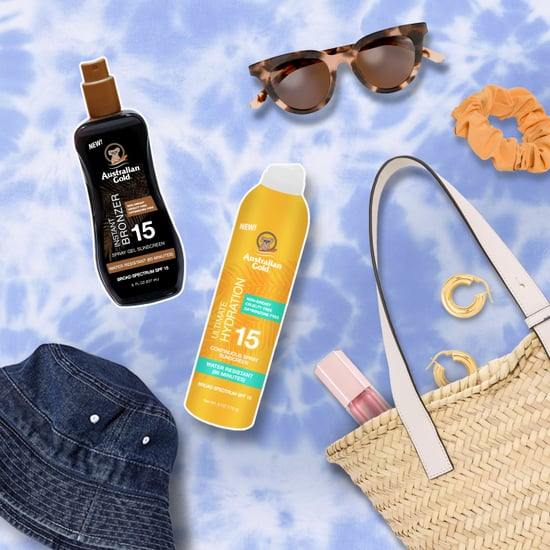 Australian Gold Sunscreen Personality Quiz