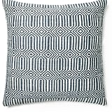 Loloi Geometric Pillow ($59)