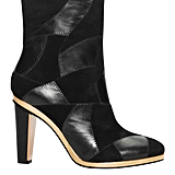 Rodarte x & Other Stories Patchwork Boots ($425)