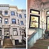 Emily Blunt and John Krasinski's Brooklyn Townhouse