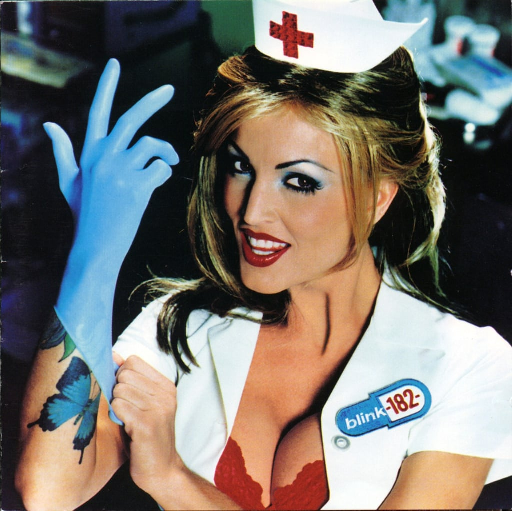 Blink-182 Nurse: The Inspiration