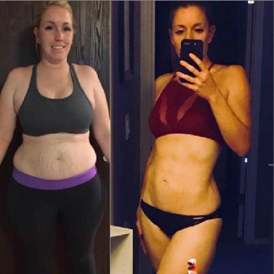 52-Pound Weight-Loss Story