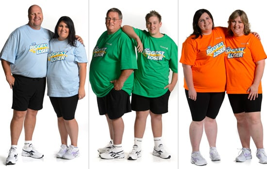 Anybody watch the biggest loser yesterday - CruiseMates ...