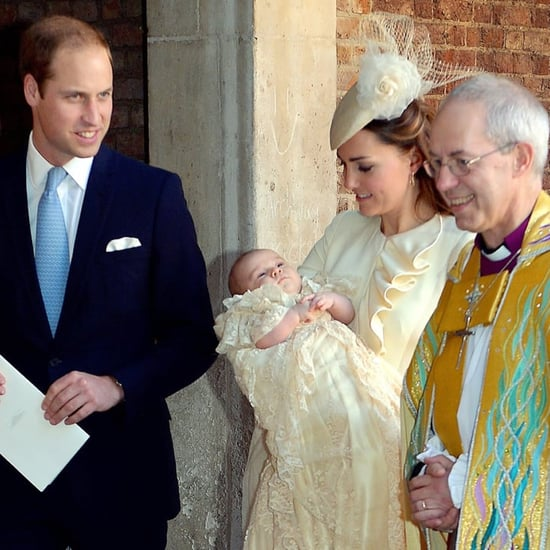Are All Royal Christenings the Same?