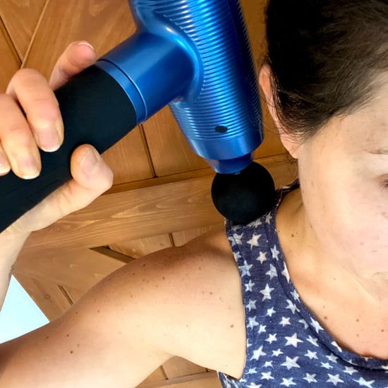 Why Does My Skin Itch After Using a Massage Gun?