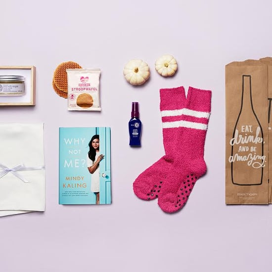 POPSUGAR Must Have October Box 2015 Reveal