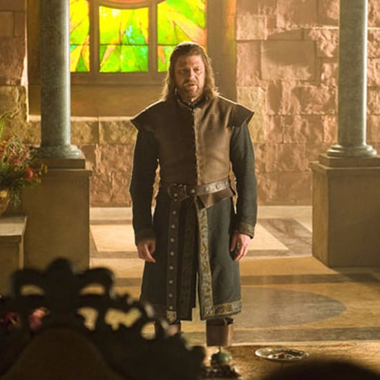 Ned Stark Is Still Alive Game of Thrones Theory