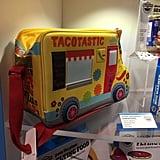 BigMouth Inc Taco Truck Lunch Tote
