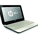 Photos of the Updated HP Mini 210