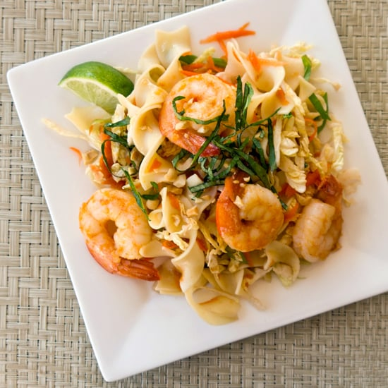 Ginger Garlic Shrimp Recipe