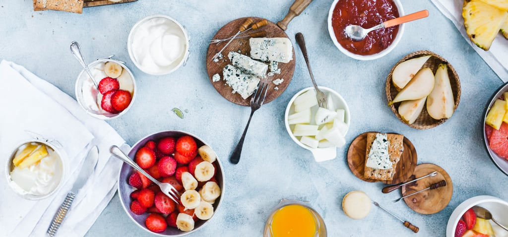 How to Host a Spa-Themed Brunch Party