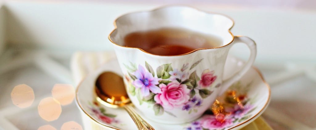 You Can Still Drink Tea After the Expiration Date