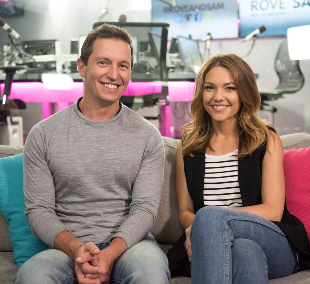Interview With Rove McManus and Sam Frost 2016
