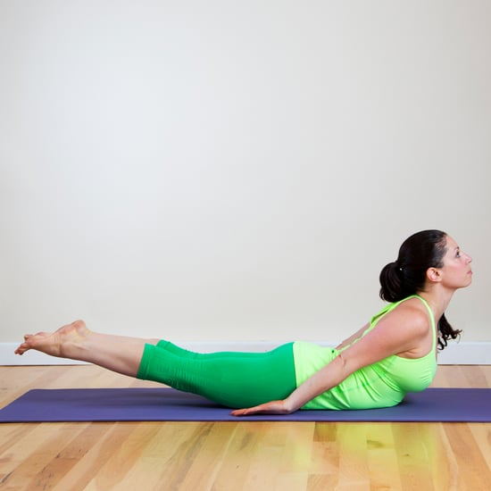 Yoga Poses That Tone Your Bum
