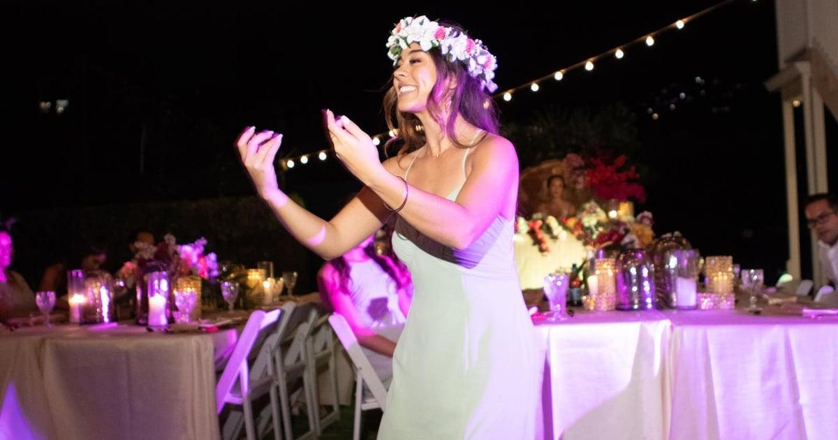 How Dancing Hula and Honoring My Hawaiian Heritage Helped Me Learn to Love My Body