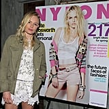 Kate Bosworth Celebrates Her Nylon Cover With Alexander Skarsgard