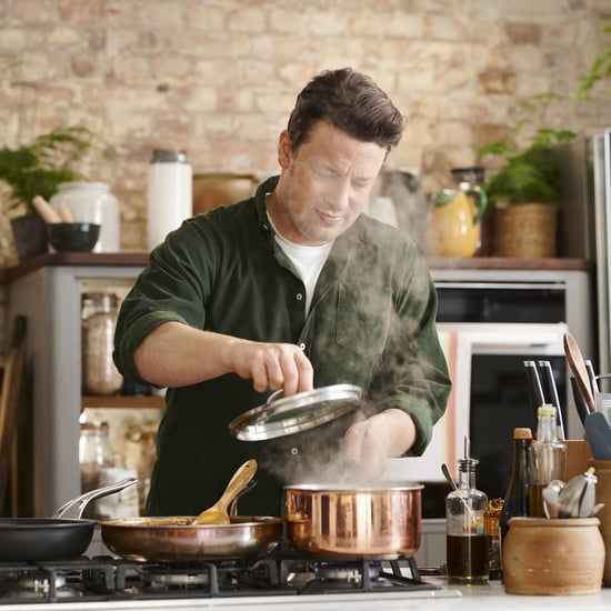 Recipes From Jamie: Keep Cooking and Carry on TV Series