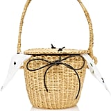 Our Pick: Muun Lou Straw Basket Tote