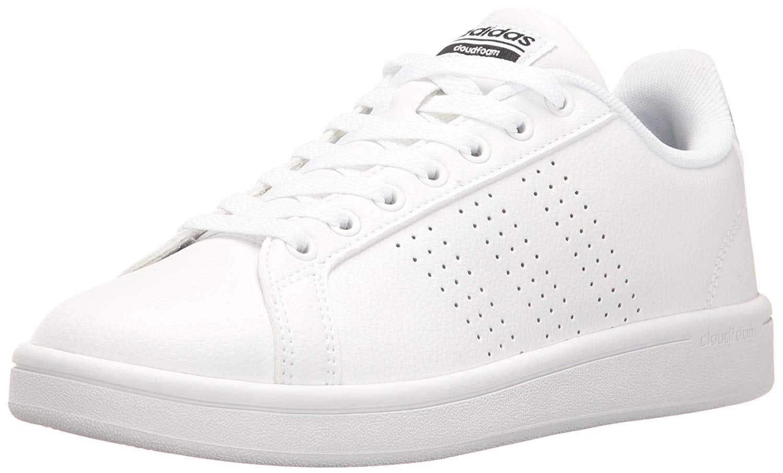 Adidas Cloudfoam Advantage Clean Fashion Sneakers | 36 Editor ...