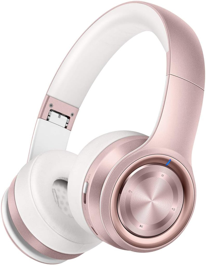 Picun P26 Bluetooth Headphones