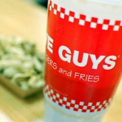 America's Fastest-Growing Restaurant Chains