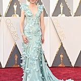 Cate Blanchett at the Oscars, 2016